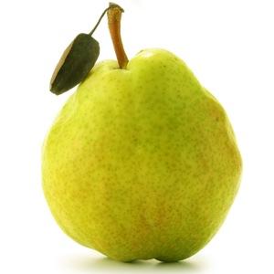 bartlett-pear