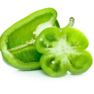 green-bell-peppers