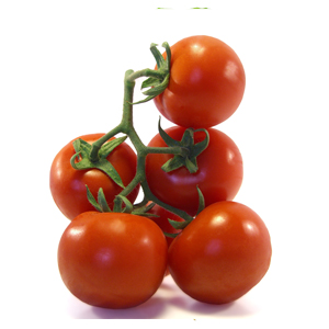 cluster-tomatoes