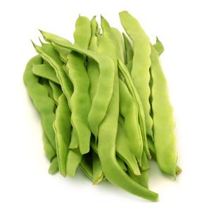 romano-beans